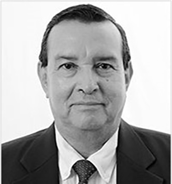 MSc. Raúl Obregón