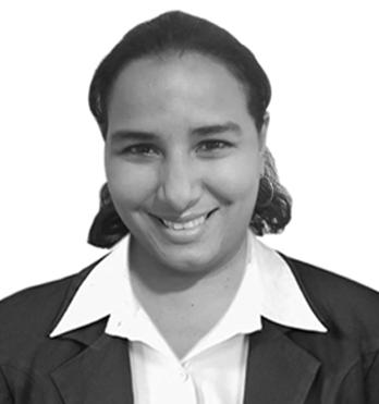 Lic. Gabriela Obregón