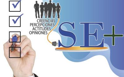 Sistema de Evaluación y Monitoreo de Atención en el Servicio SE +