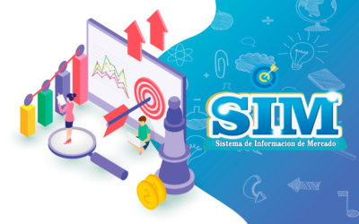 Sistema de información de mercado SIM