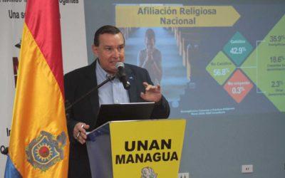 Nicaragüenses Creencias y Práctica Religiosas