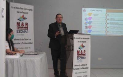Nicaragüenses y sus Perspectivas Acerca del Entorno Internacional agosto 2020