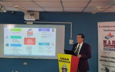 Nicaragua rumbo al 2021 3ra. encuesta pre electoral